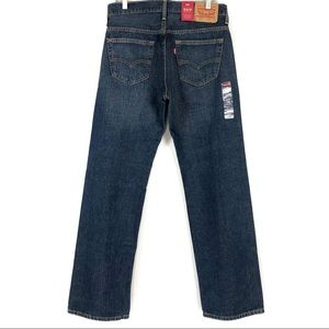 LEVI'S 569 Denim Jeans Loose Straight 32x33 (real)